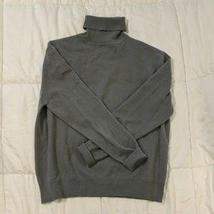 TSE 100% Cashmere Sweater Turtleneck